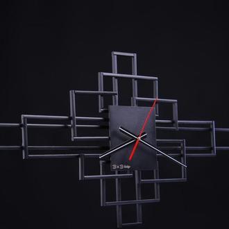 Часы настенные Level 90x40 см
