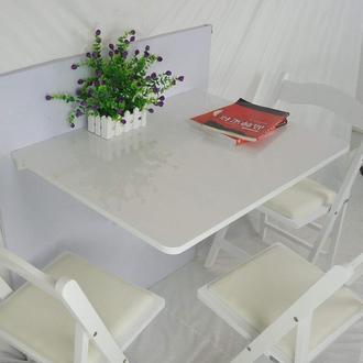 """Настенный складной столик """"Адидже"""" зефир"""