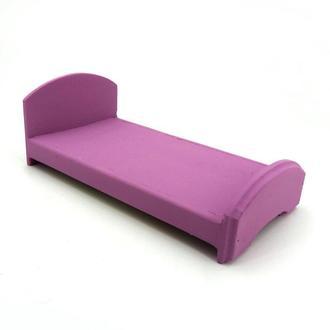 Кровать для кукол Аврора флокс