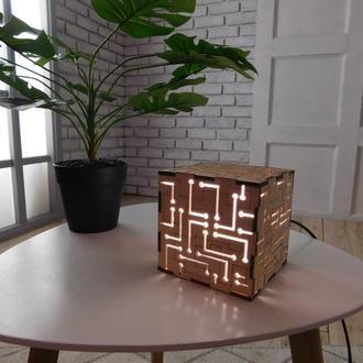 """Ночник """"Куб"""""""