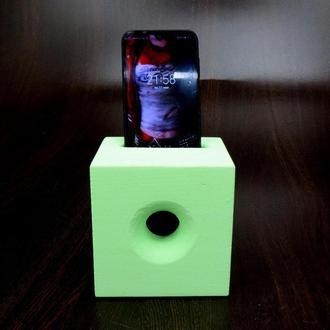 """Подставка для смартфона """"Джелонг"""" мохито"""