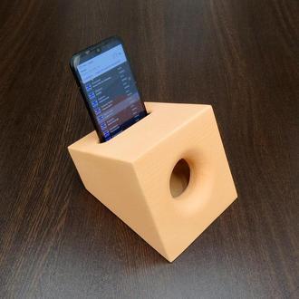 """Подставка для смартфона """"Тавонга"""" грейпфрут"""