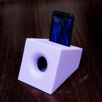 """Подставка для смартфона """"Тавонга"""" флокс"""