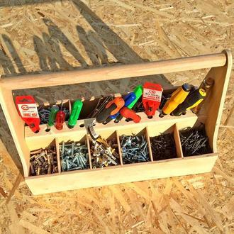 Ящик для инструментов Барселона