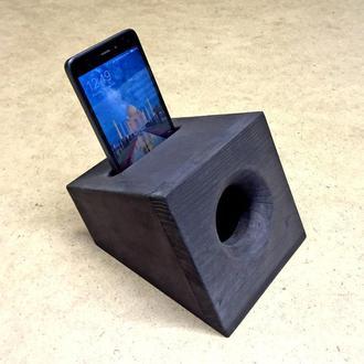 "Подставка для смартфона ""Тавонга"" венге"