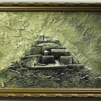 "Мукачівський замок ""Паланок"""