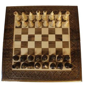 Шахи 3 в 1