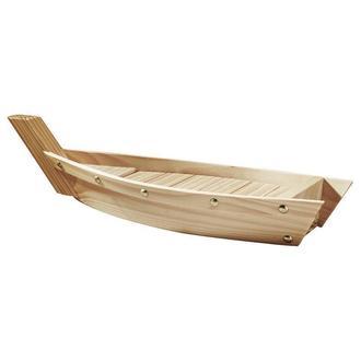 """Човен для подачі суші """"Пекін 42"""" без оздоблення"""