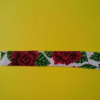 Браслет ′Розы′