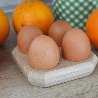"""Подставка для яиц """"Брама"""" бланже"""