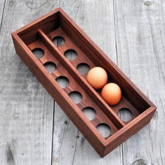 "Подставка для яиц ""Суссекс"" мокко"