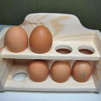 "Подставка для яиц ""Серама"" бланже"