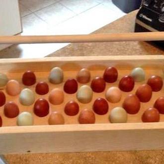 "Подставка для яиц ""Султан"" бланже"