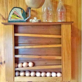 """Подставка для яиц """"Кампунг"""" мускат"""