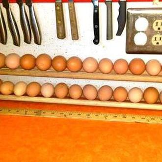 """Подставка для яиц """"Силка"""" бланже"""