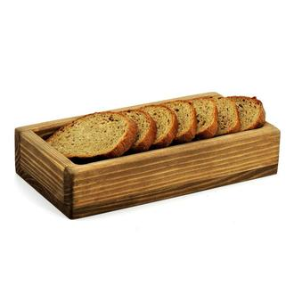 "Хлебный лоток ""Бенедикт"" мускат"