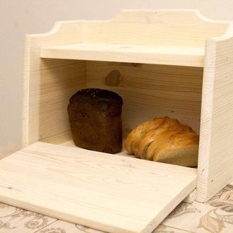 """Хлебница """"Мендоса"""" бланже"""
