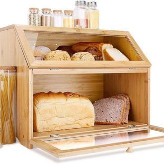 """Хлебница """"Формоза"""" ваниль"""