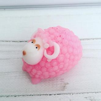 "Сувенирное мыло ""Милая овечка"""
