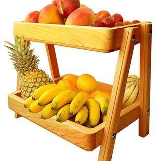 """Лоток для овощей и фруктов """"Турнепс"""" кварри"""