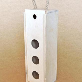 Подарочная коробка Палермо тип В1 бланже