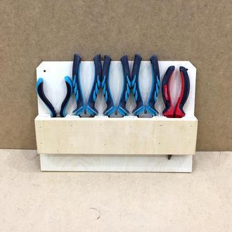 Органайзер для ручного инструмента Наполи 5 ячеек