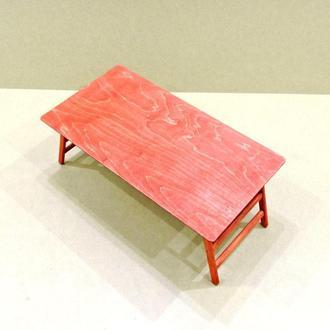 Столик для ноутбука Джорджия коралл