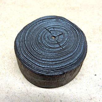Зріз (спіл) Reсuit чорний 5-6см