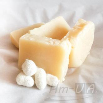 Шелковое мыло