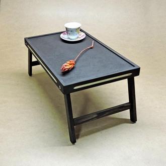 Столик-поднос для завтрака Мериленд графит