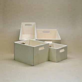 Короб для хранения Флоренция В20хД30хШ60см