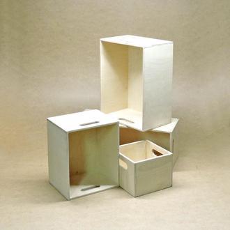 Короб для хранения Флоренция В25хД30хШ20см