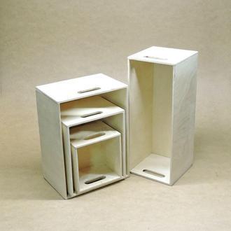 Короб для хранения Флоренция В25хД60хШ30см