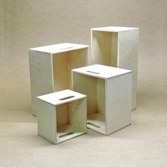 Короб для хранения Флоренция В25хД60хШ40см
