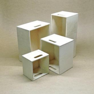 Короб для хранения Флоренция В30хД20хШ30см