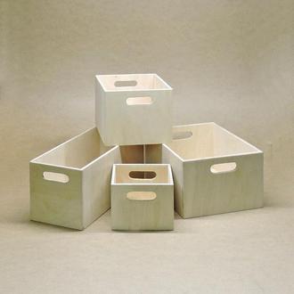 Короб для хранения Флоренция В30хД30хШ40см