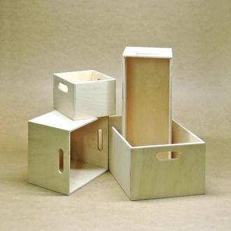 Короб для хранения Флоренция В35хД50хШ40см