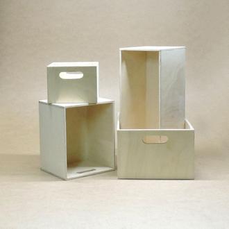 Короб для хранения Флоренция В40хД50хШ60см