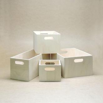 Короб для хранения Флоренция В50хД40хШ30см