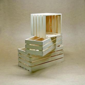 Короб для хранения Неаполь В10хД25хШ60см