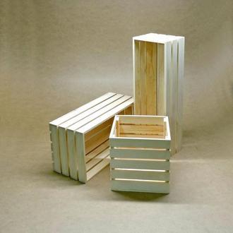 Короб для хранения Неаполь В10хД30хШ50см