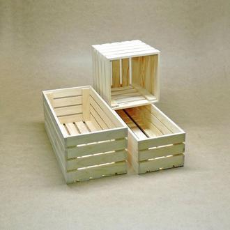 Короб для хранения Неаполь В10хД60хШ60см