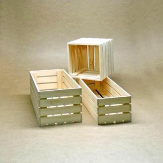 Короб для хранения Неаполь В20хД15хШ70см