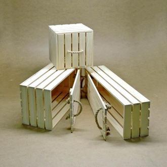 Короб для хранения Неаполь В40хД25хШ25см