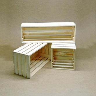 Короб для хранения Неаполь В50хД15хШ40см