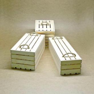 Короб для хранения Неаполь В50хД20хШ60см