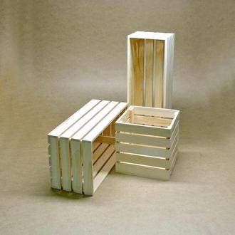 Короб для хранения Неаполь В60хД20хШ60см