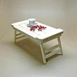 Столик-поднос для завтрака Огайо бланже