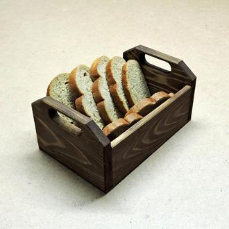 Хлебный лоток Сорбонна капучино