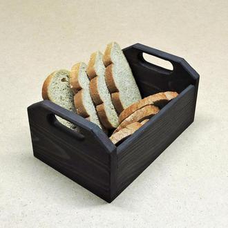 Хлебный лоток Сорбонна венге